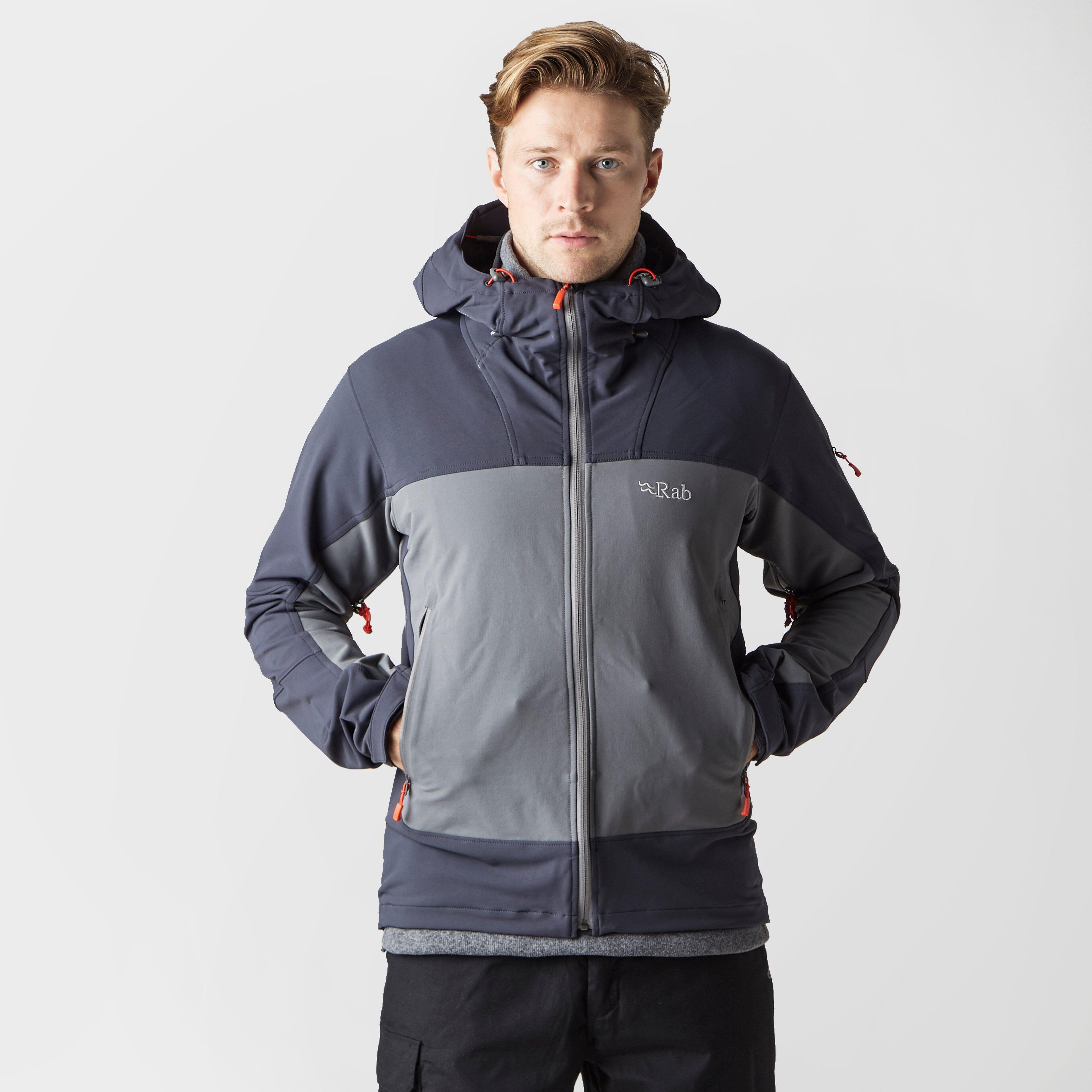 RAB Men's Exodus Softshell Jacket