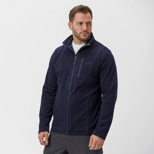 Peter Storm Men's Ambleside Full Zip Fleece