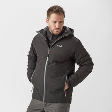 Black Peter Storm Men's Typhoon Jacket