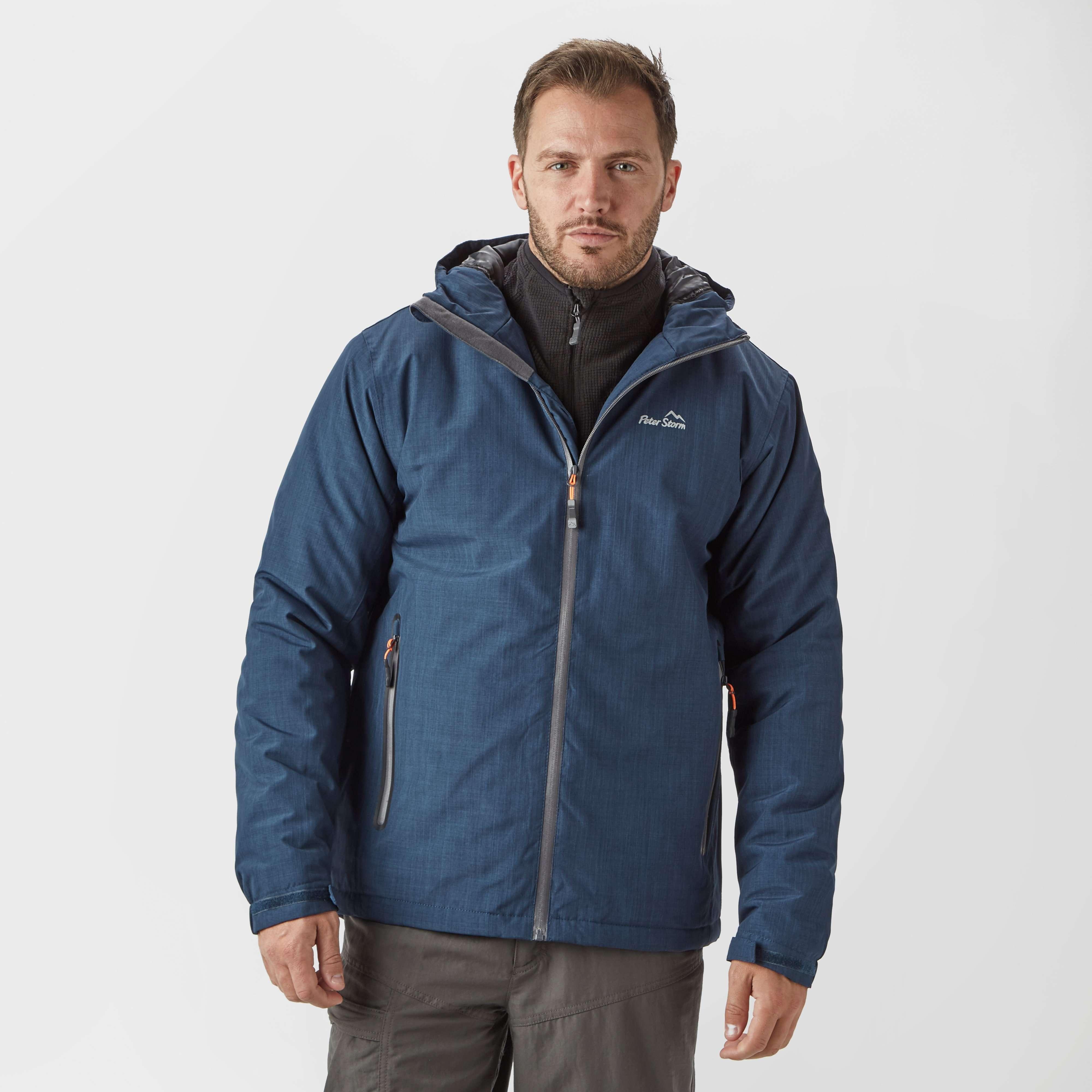 PETER STORM Men's Typhoon Jacket