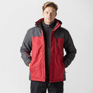 PETER STORM Men's Insulated Pennine Jacket