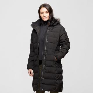 Women's Luna II Insulated Jacket