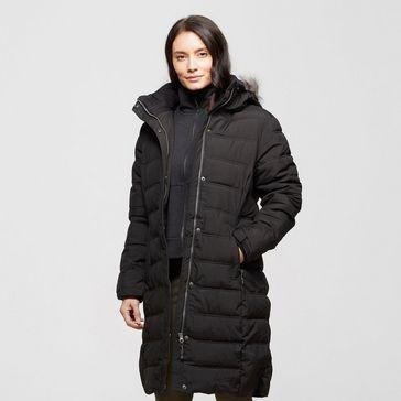 d59ff947ebf Black PETER STORM Women's Luna II Insulated Jacket ...