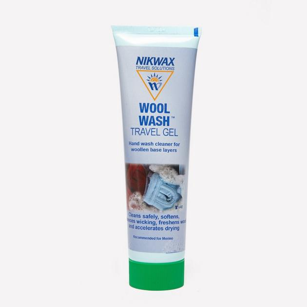 Wool Wash 100ml