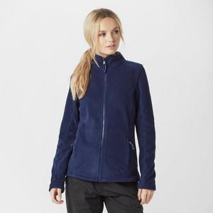PETER STORM Women's Grace II Full Zip Fleece