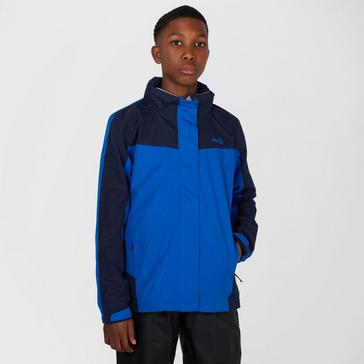 Blue Peter Storm Kid's Beat The Storm 3 in 1 Jacket
