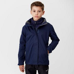 PETER STORM Boy's Beat The Storm 3 in 1 Jacket
