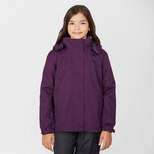 PETER STORM Girl's Beat The Storm 3-in-1 Jacket
