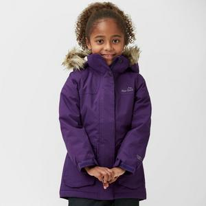 PETER STORM Girl's Poppy Waterproof Parka