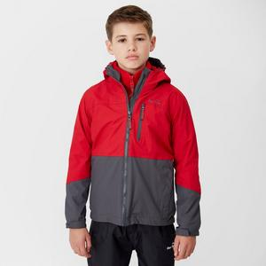 PETER STORM Boy's Cloudburst 3-in-1 Jacket