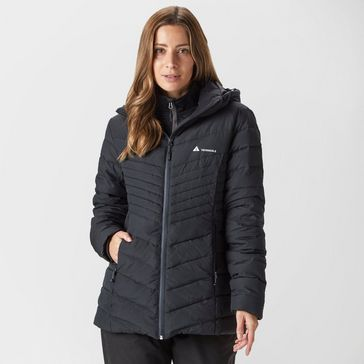 35f033ec621 Black TECHNICALS Women's Chill Down Jacket ...
