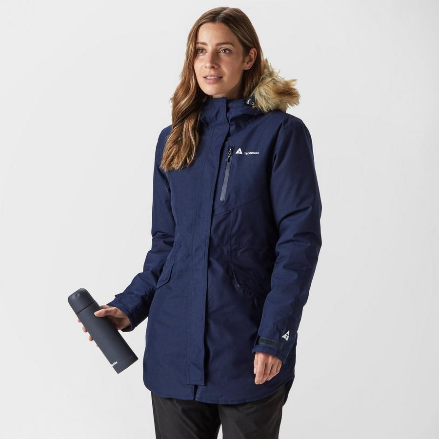 Technicals Women's Polar Parka