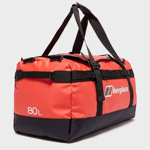 ea44502afc61 ... Duffel Bag (Large). £120.00.  spacer . Red BERGHAUS 80L Holdall. Quick  buy
