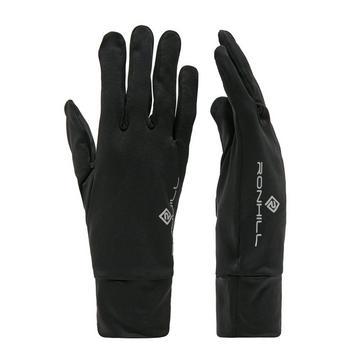 Black Ronhill Men's Classic Glove