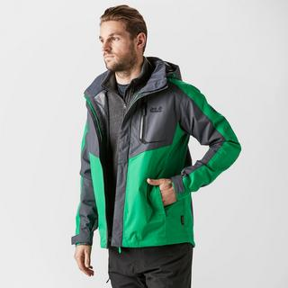 Men's Black Point Jacket