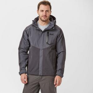JACK WOLFSKIN Men's Black Point Jacket