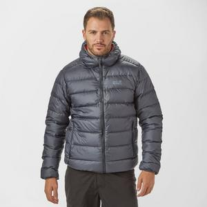 JACK WOLFSKIN Men's Helium Jacket