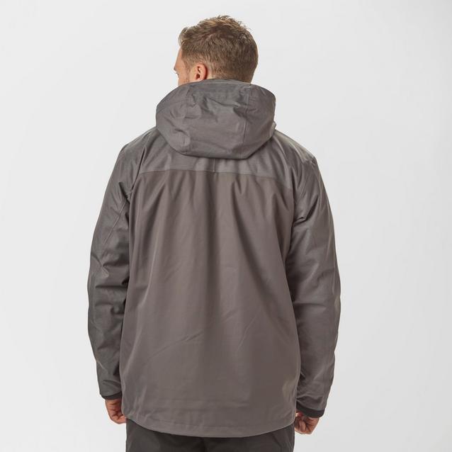buy online d8a3e 7cc38 Men's Echo Lake 3-in-1 Waterproof Jacket