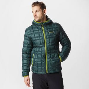 MARMOT Men's Featherless Hooded Jacket