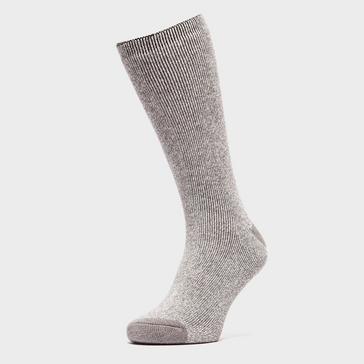 Grey Heat Holders Women's Lite Thermal Socks
