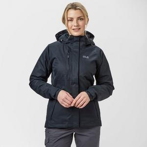 JACK WOLFSKIN Women's Northern Land Jacket
