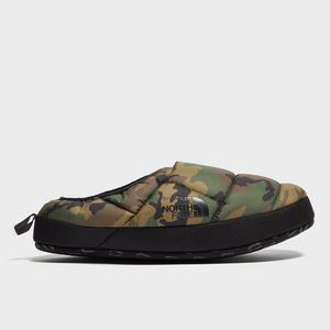THE NORTH FACE Men's NSE Tent Mule III Slipper