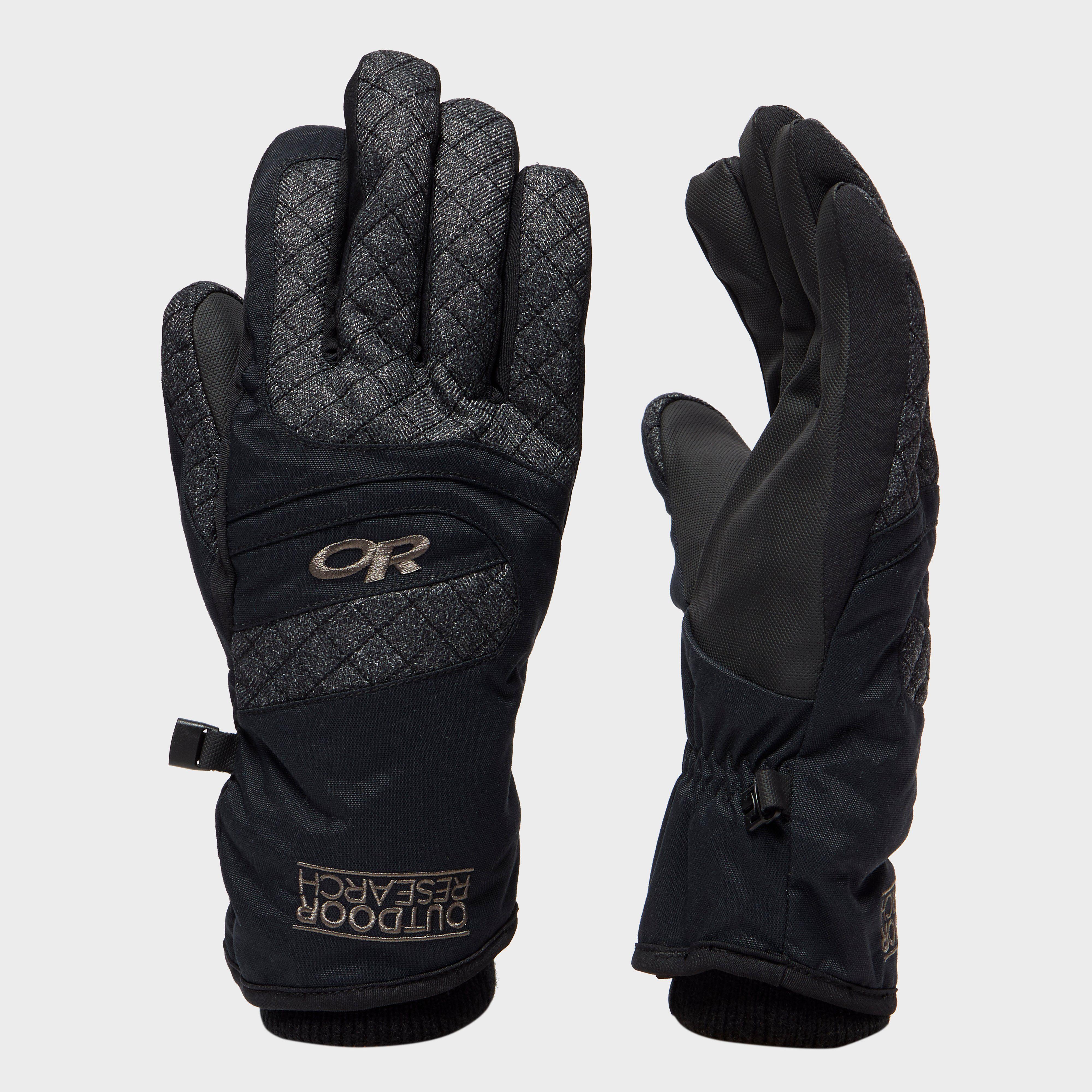OUTDOOR RESEARCH Women's Riot Glove