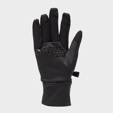 Black Outdoor Research Women's PL400 Sensor Gloves