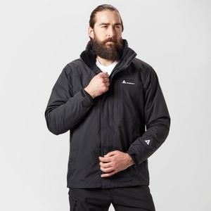 TECHNICALS Men's Pinnacle 3-in-1 Jacket