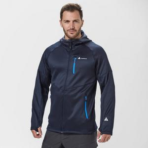 TECHNICALS Men's Race Full-Zip Hooded Jacket