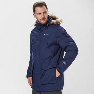 TECHNICALS Men's Tech Down Parka