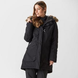 DIDRIKSONS Women's Nancy Parka