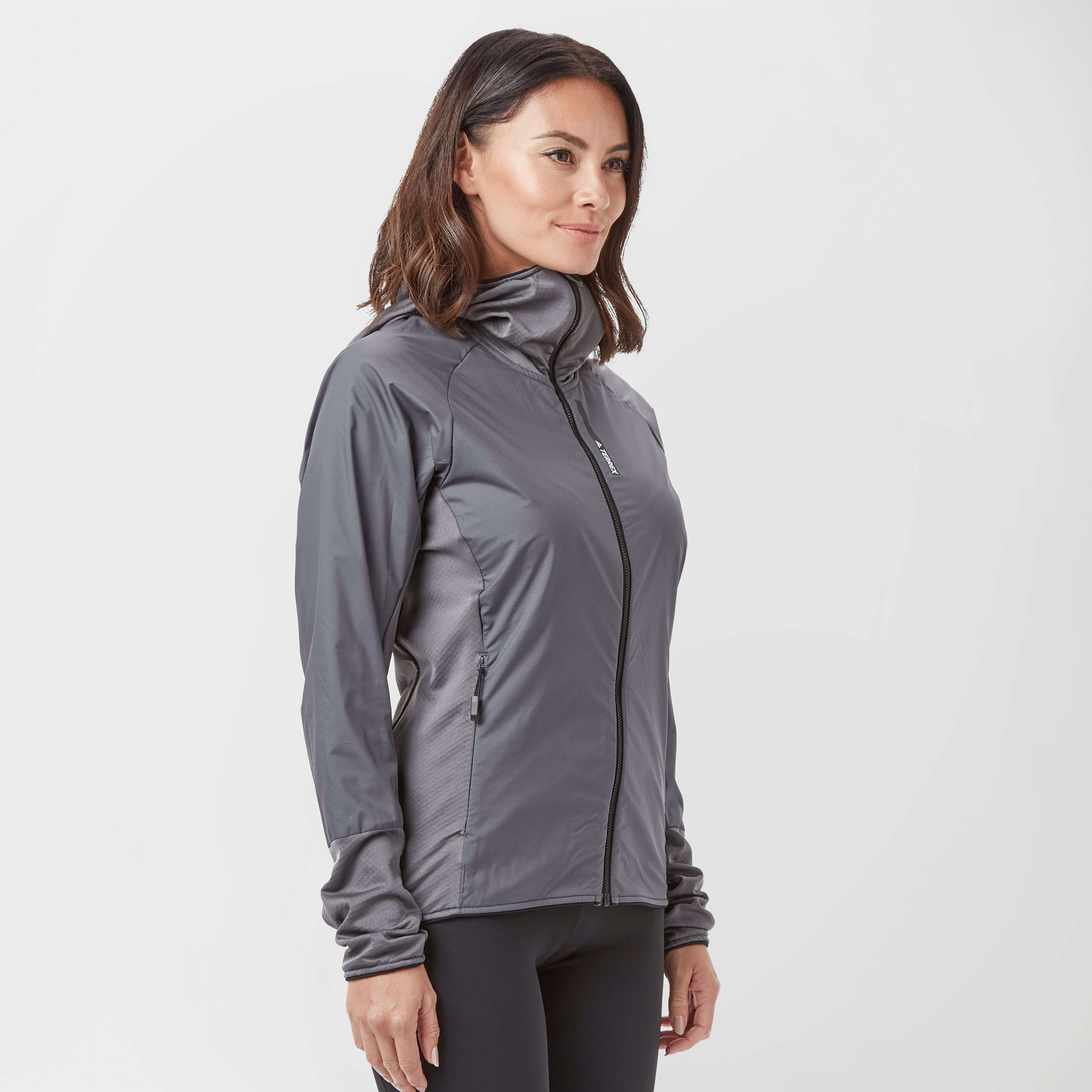 ADIDAS Women's Terrex  Sky Climb Insulated Jacket