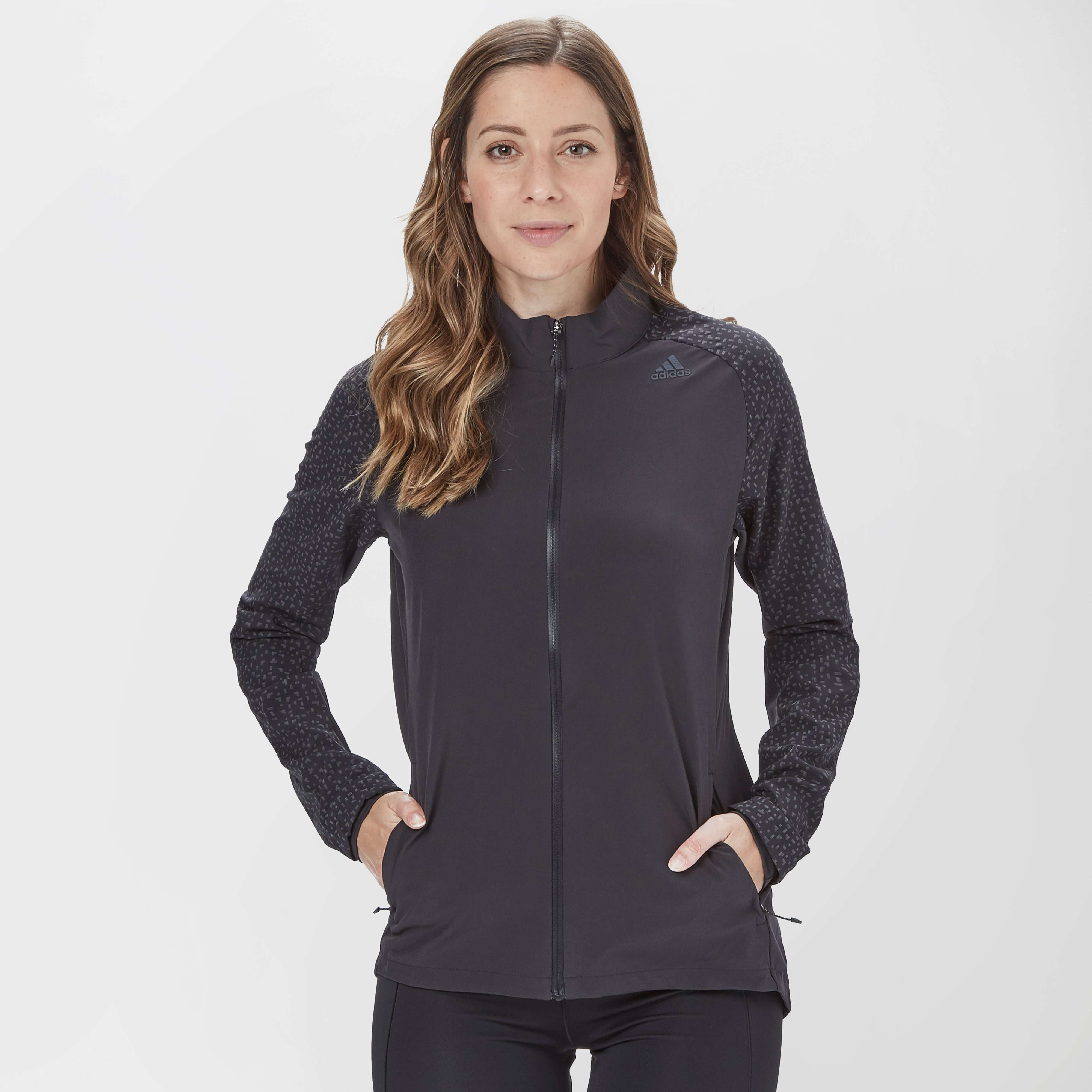 ADIDAS Women's Supernova Storm Jacket