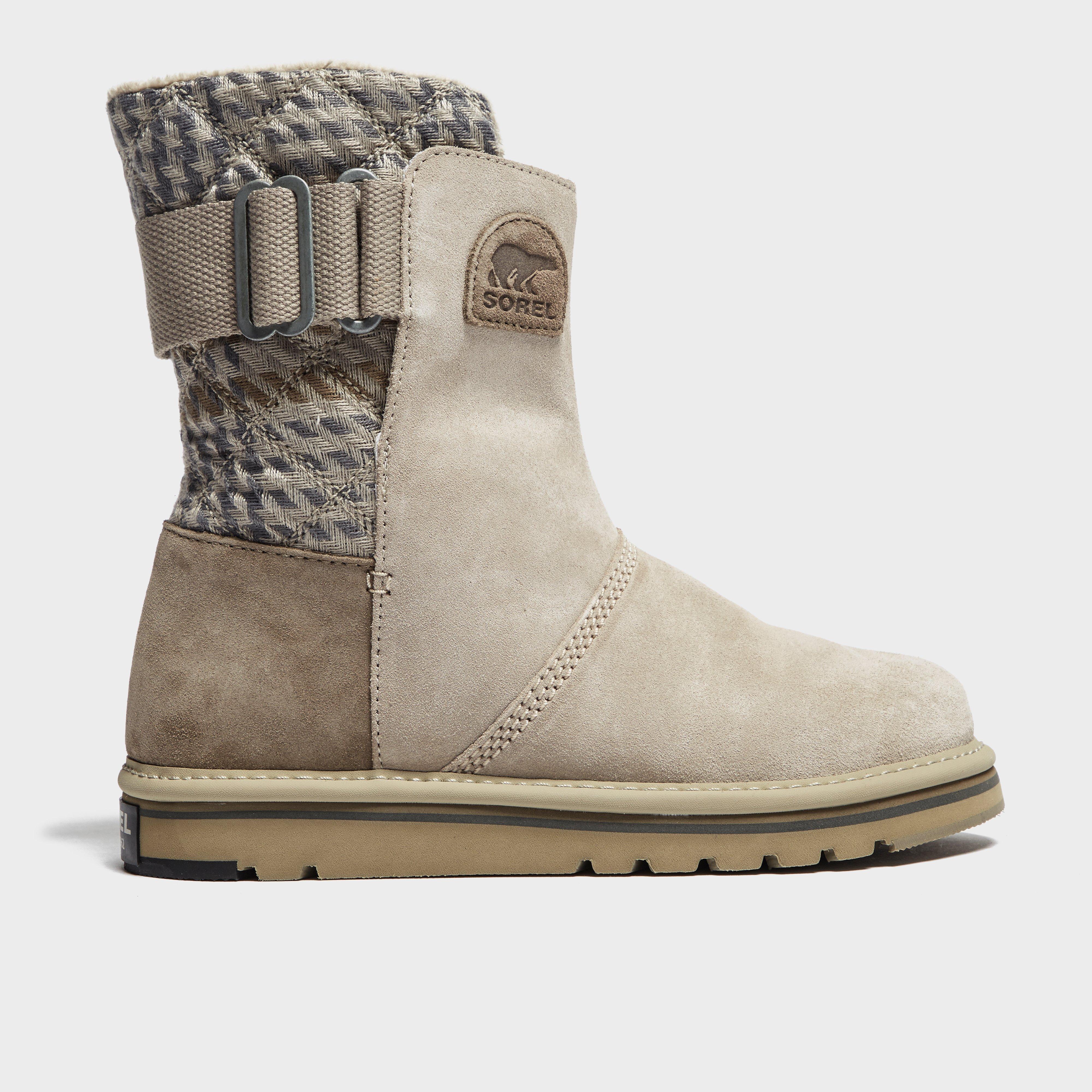 Women's Snow Boots Unique Designed Comfort Winter Boots Alphabet