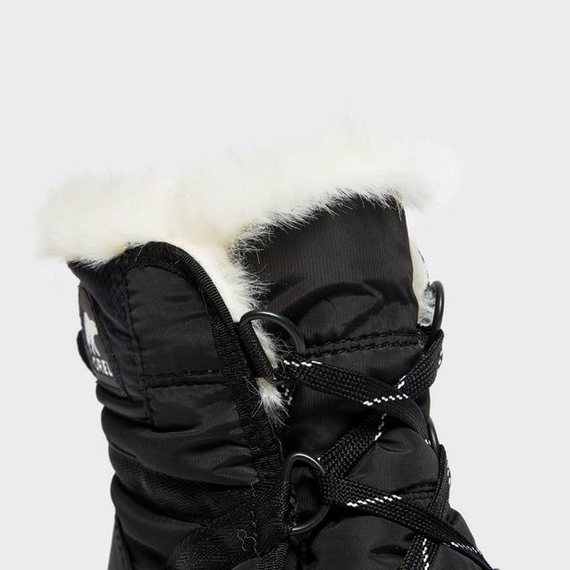 a76c609326 Black SOREL Women's Whitney™ Short Lace Boot image 5