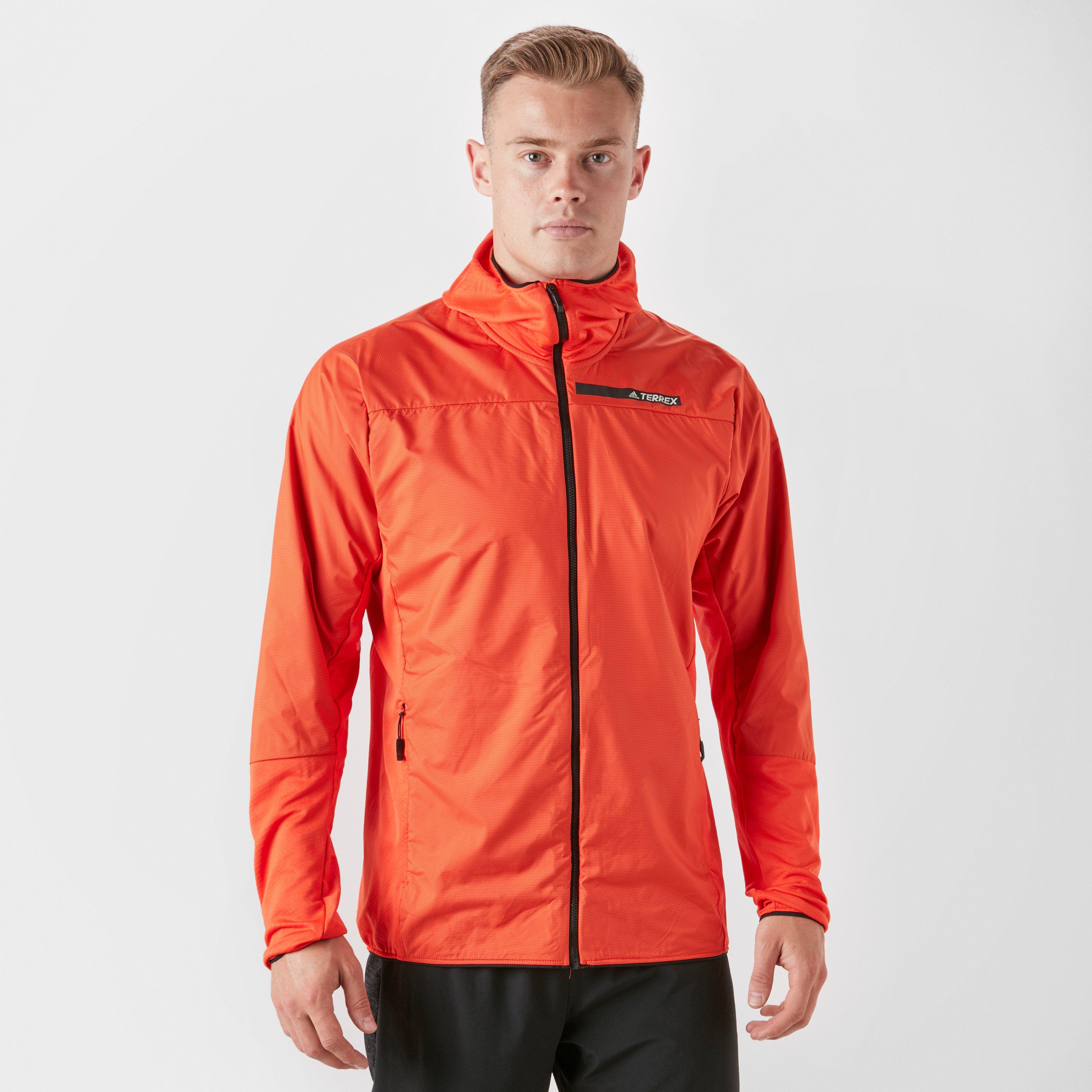ADIDAS Men's Terrex Sky Climb Insulated Jacket