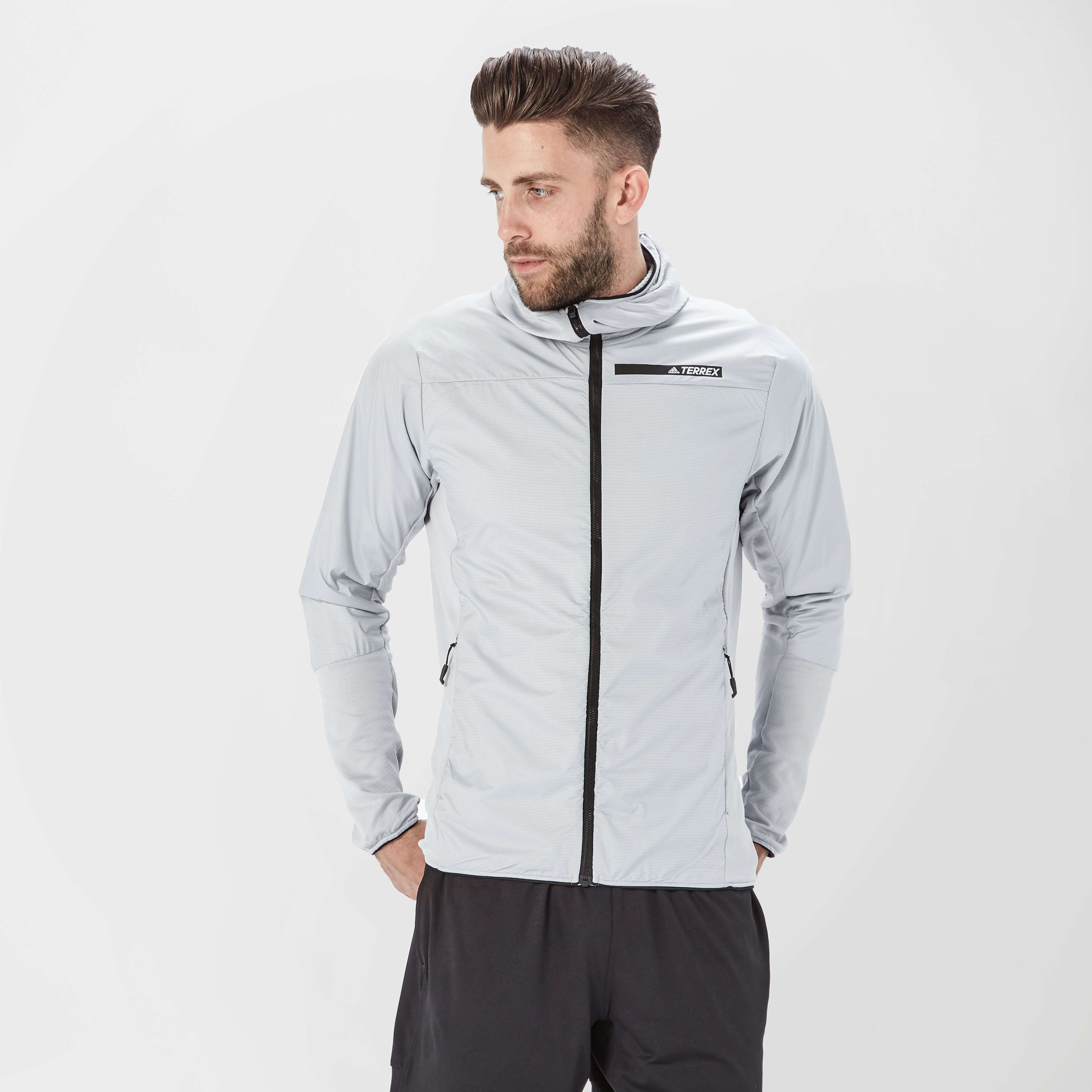ADIDAS Men's Terrex  Sky Climb Insulated Jacket