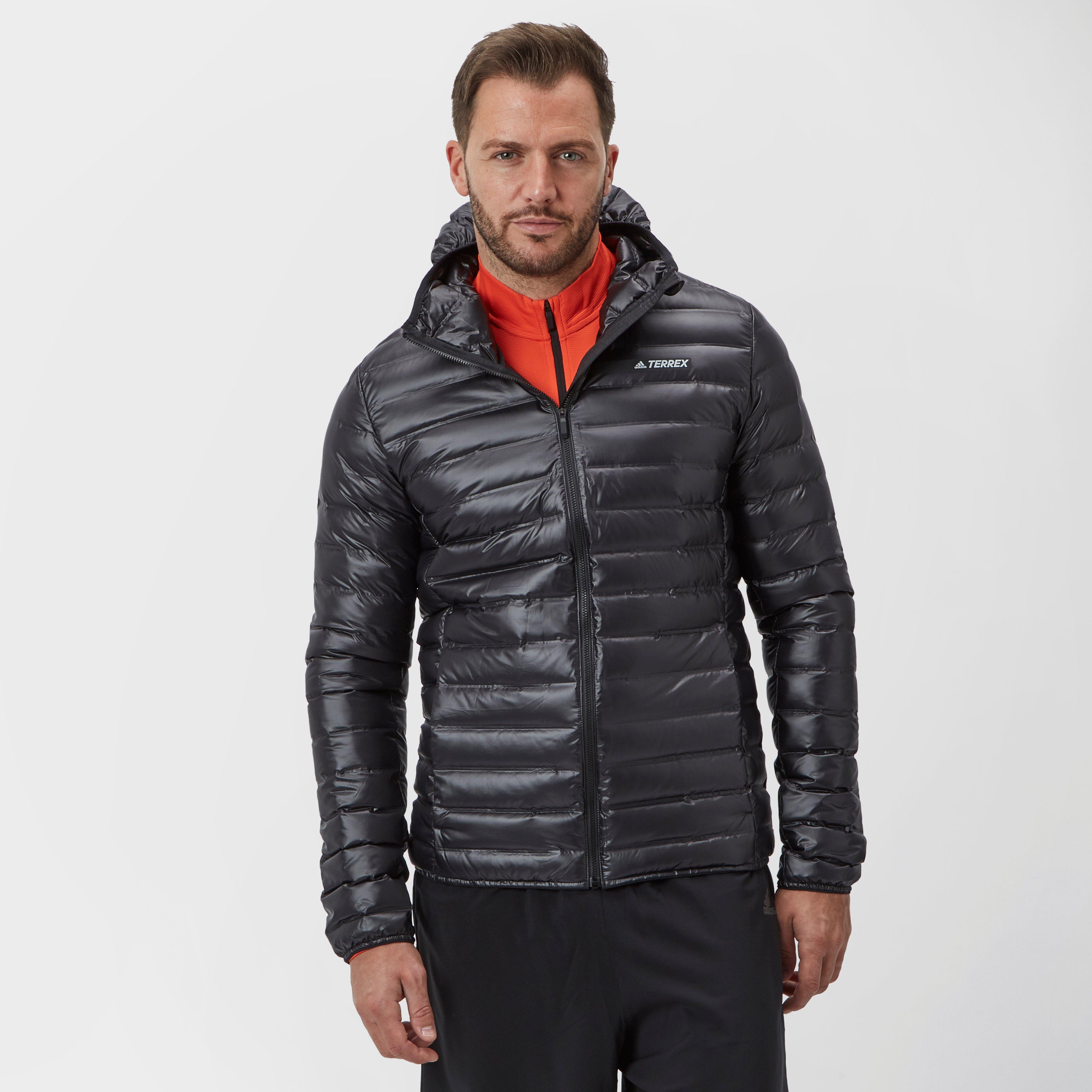 Men's light jacket