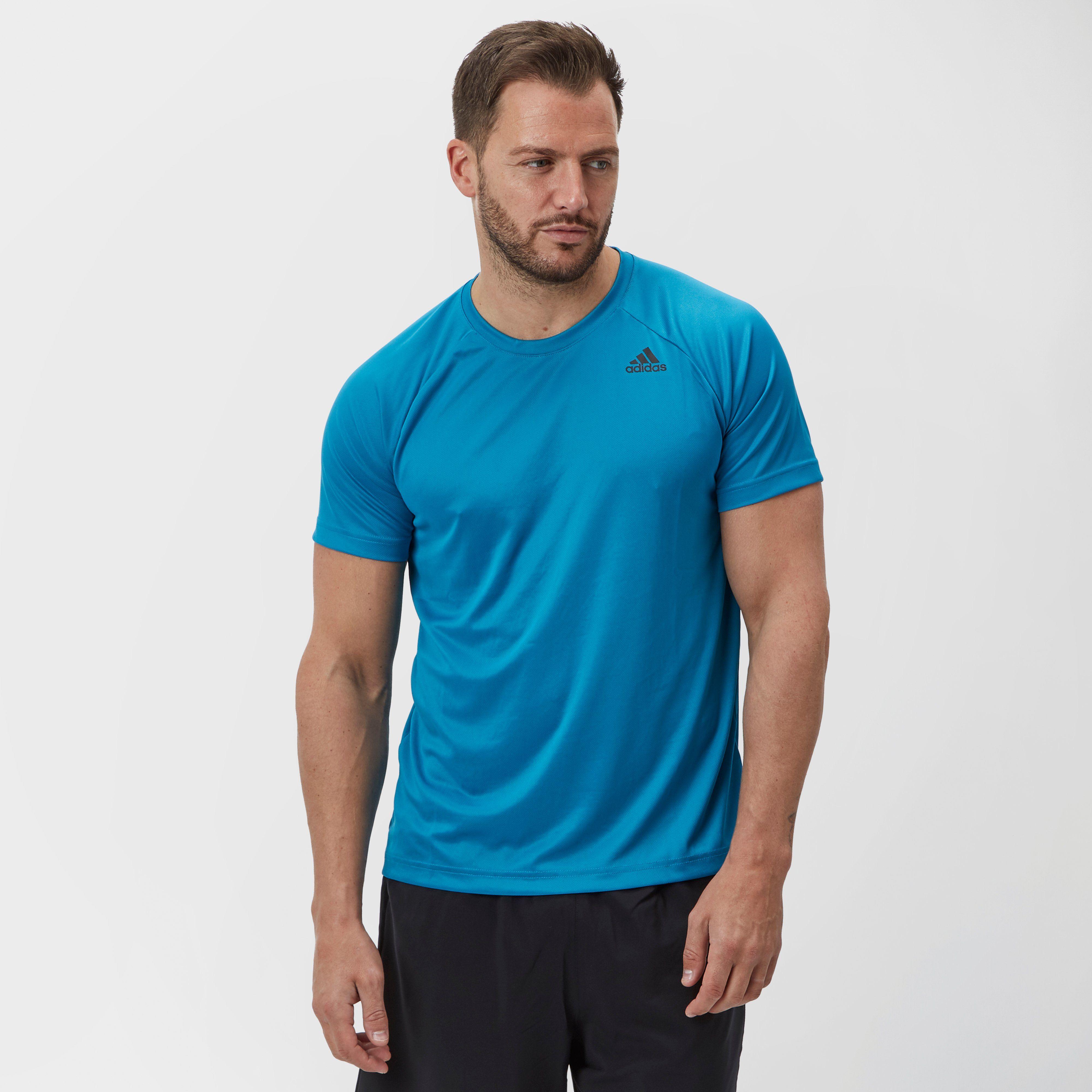 ADIDAS Men's D2M T-Shirt
