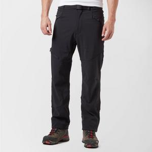 TECHNICALS Men's Roam Softshell Trousers