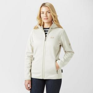 JACK WOLFSKIN Women's Terra Nova Bay Fleece