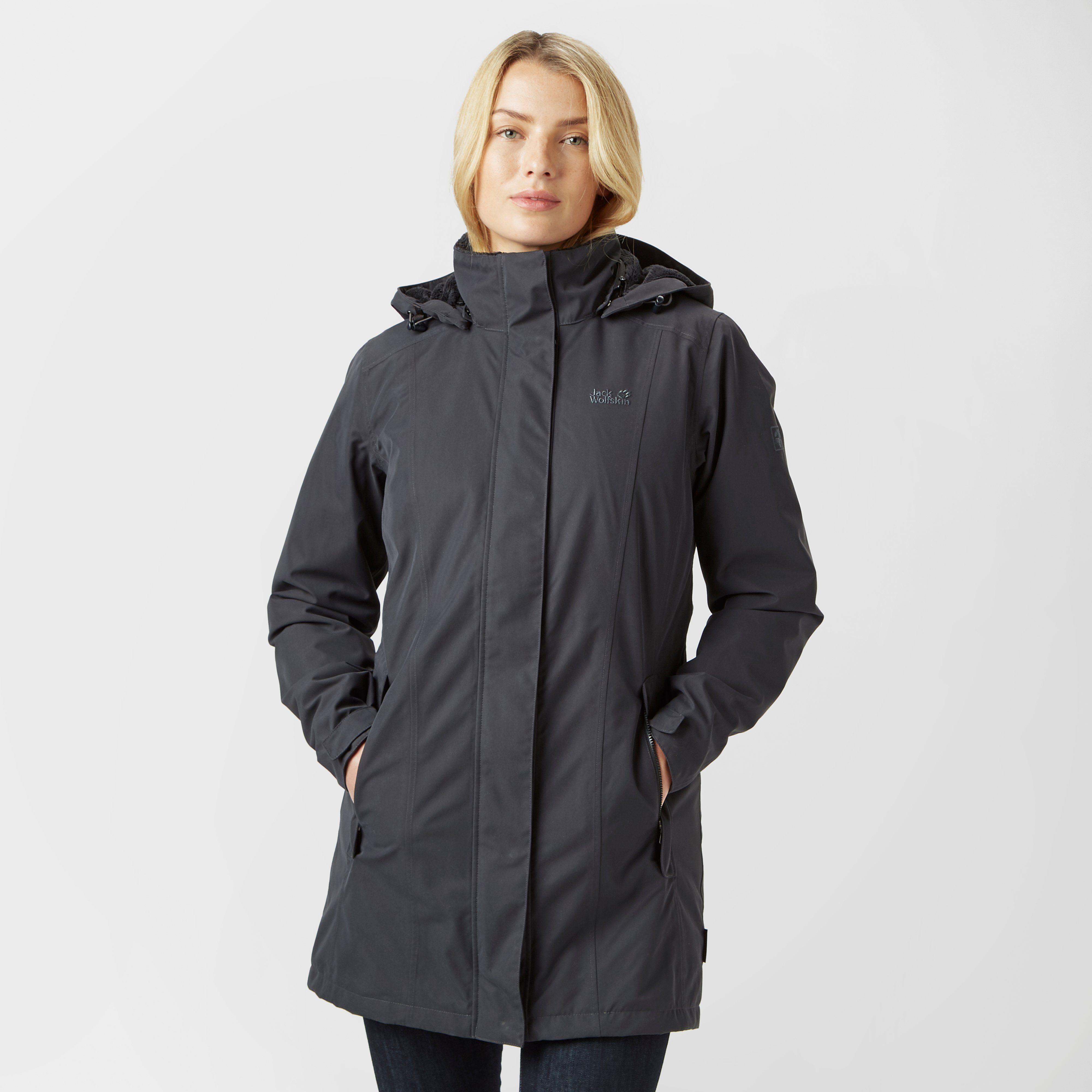 JACK WOLFSKIN Women's Madison Avenue Jacket