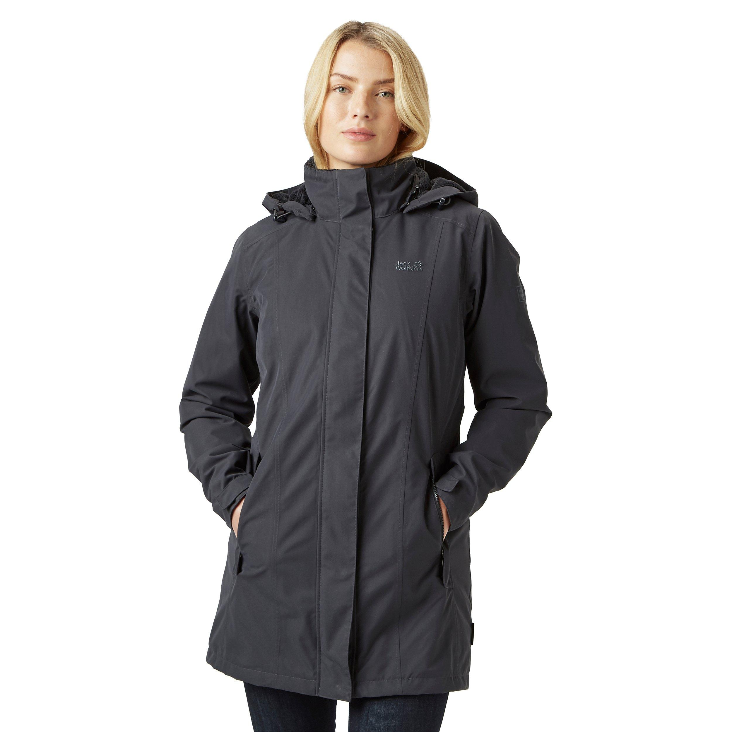 9d692daf995 Women's Madison Avenue Jacket