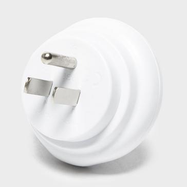N/A Design Go UK-USA Adaptor