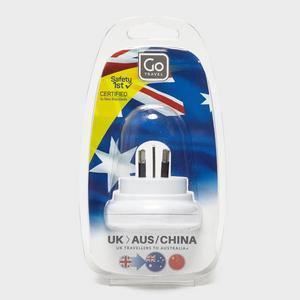 DESIGN GO UK-Australia Plug Adaptor