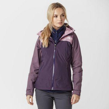 fe83cb89f Women's Waterproof & Windproof Jackets | Millets