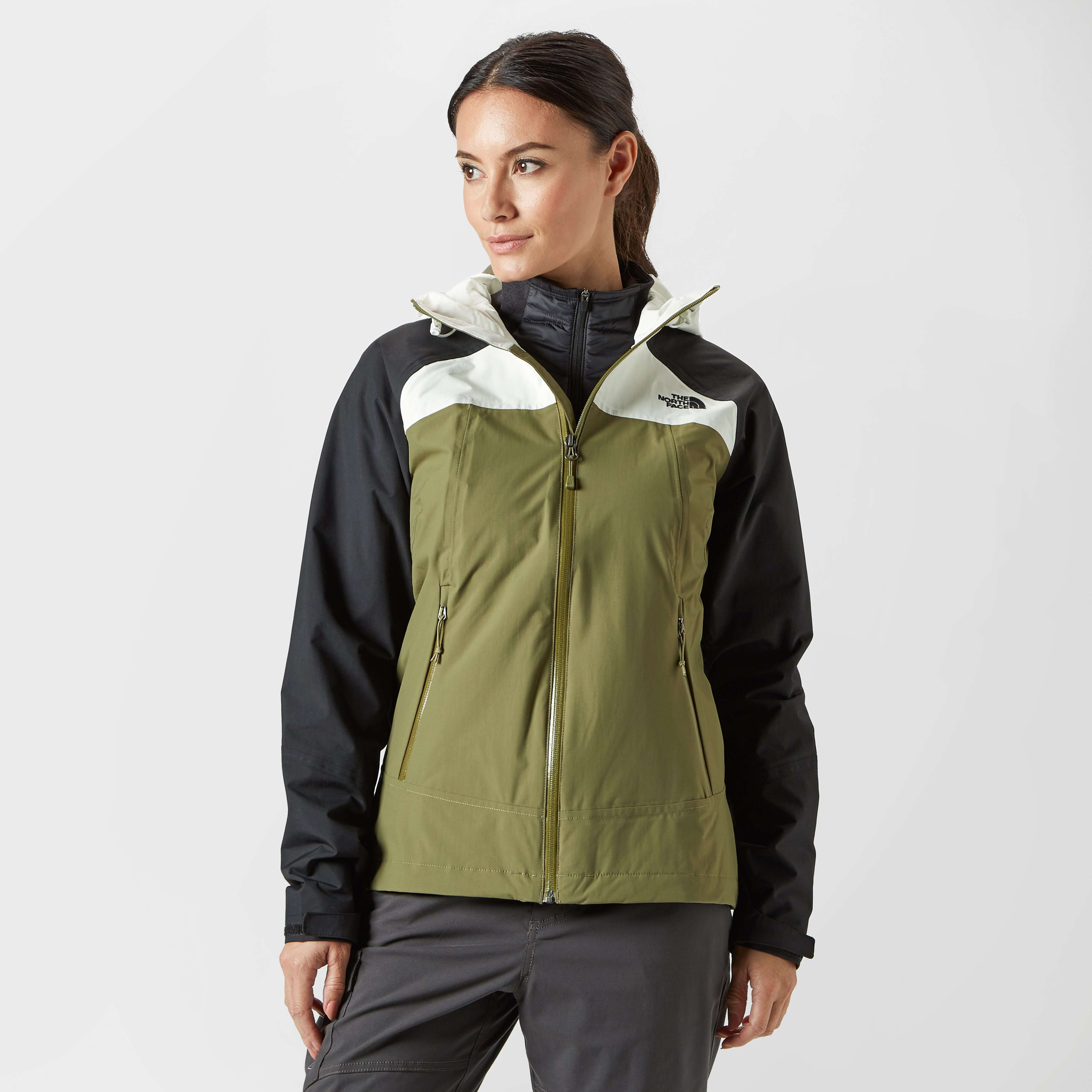 THE NORTH FACE Women's Stratos DryVent™ Jacket