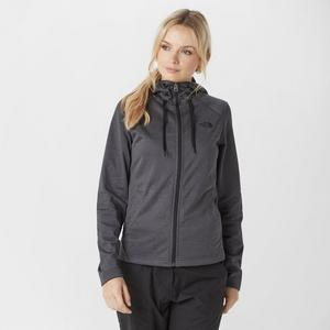 THE NORTH FACE Women's Mezzaluna Tech Fleece