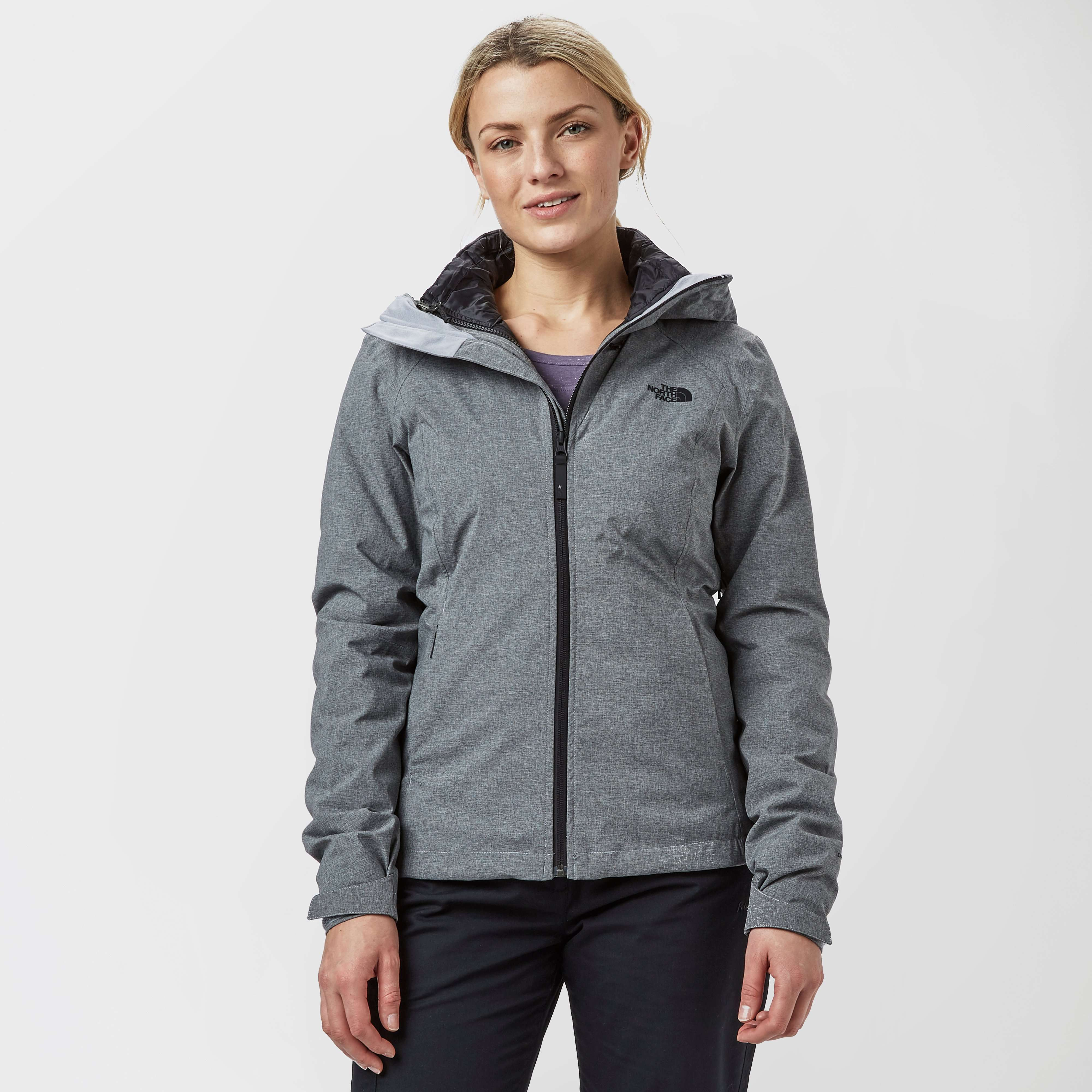 THE NORTH FACE Women's Thermoball Triclimate® 3 in 1 Jacket